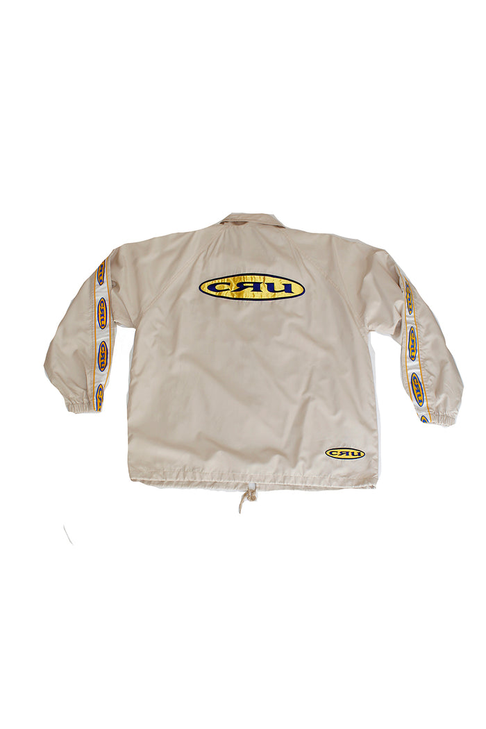 Vintage 90's CRU Designs Jacket