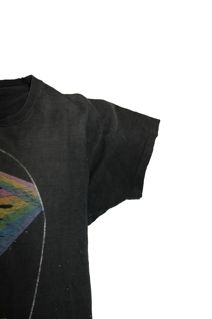 Vintage 70's Pink Floyd Dark Side of the Moon T-Shirt
