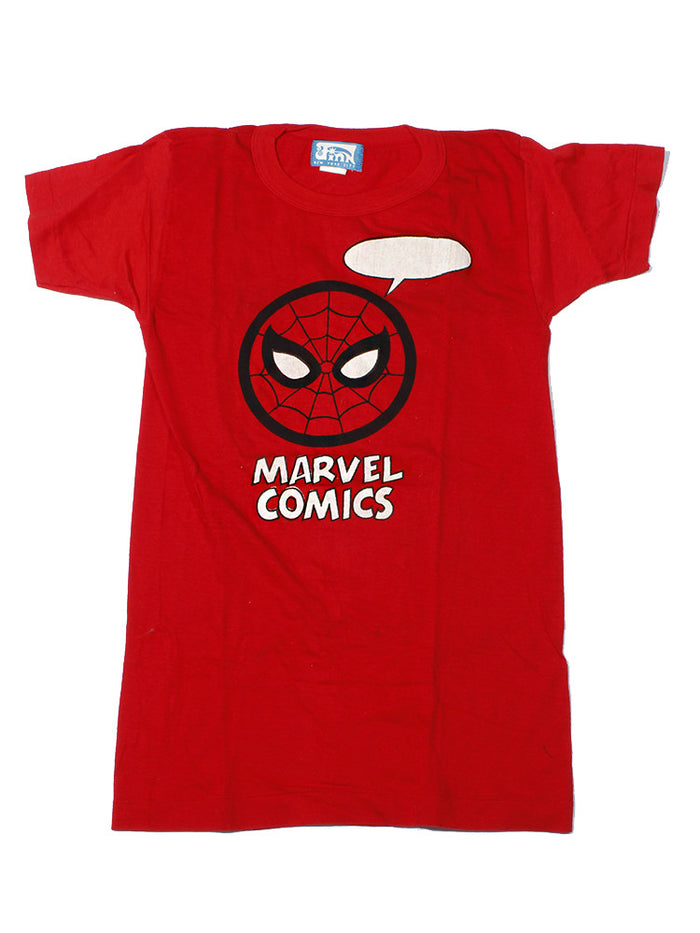 Spiderman Marvel Comics Vintage T-Shirt 1970's