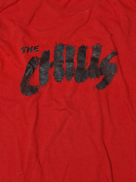 The Chills Vintage T-Shirt 1980's