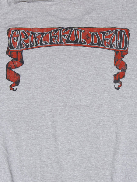 Grateful Dead Vintage T-shirt early 1980's ///SOLD///
