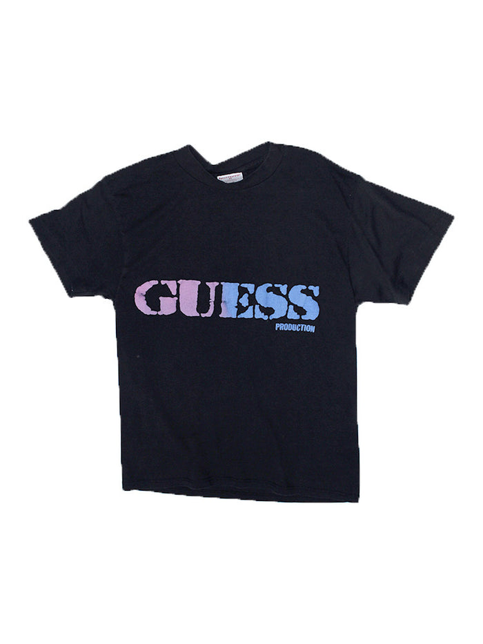Vintage 90's GUESS Bootleg T-Shirt
