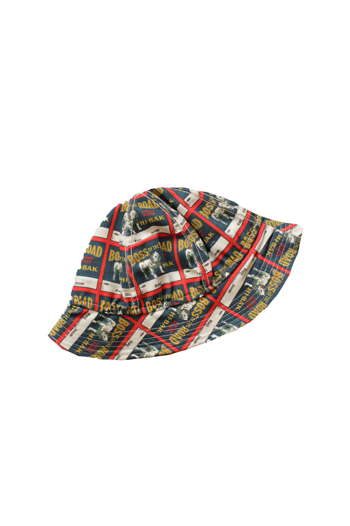 ALC- Boss Of The Road Bucket Hat ///SOLD///