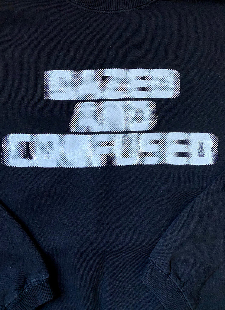 Vintage 90's Dazed And Confused Sweatshirt