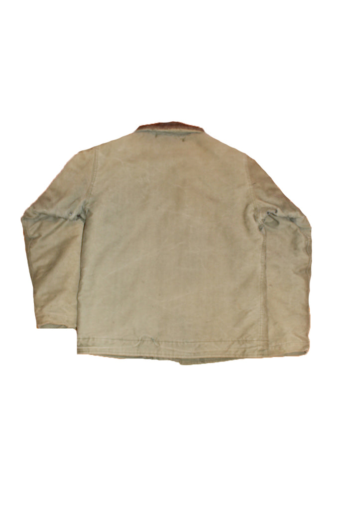 Vintage WWII USN Deck Jacket ///SOLD///