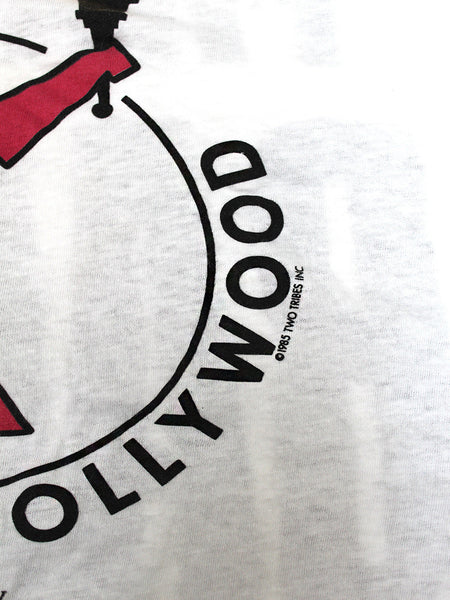 Frankie Goes To Hollywood Vintage Tshirt 1985 ///SOLD///