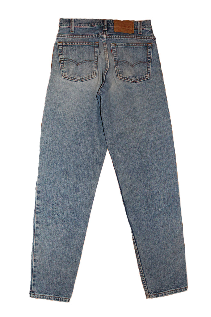 Vintage 90's LEVI'S 550 Relaxed Fit Jeans 29""