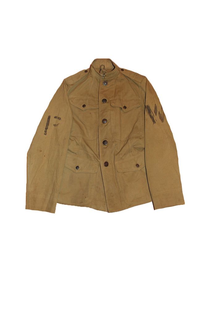 Vintage WWII Prisoner Of War POW Jacket ///SOLD///