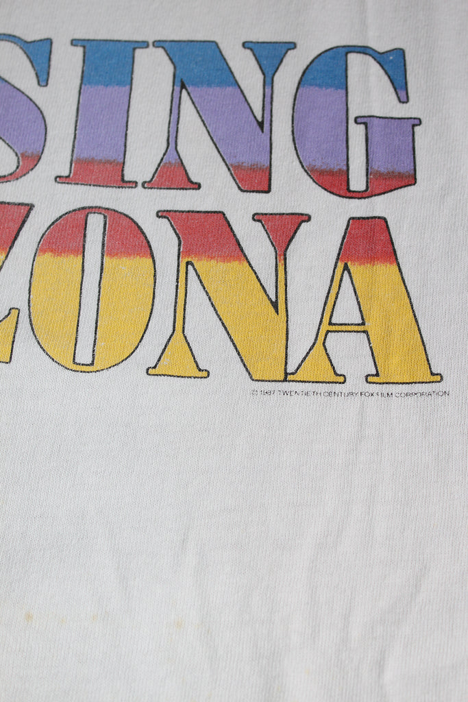 Vintage 80's Raising Arizona Movie T-Shirt ///SOLD///