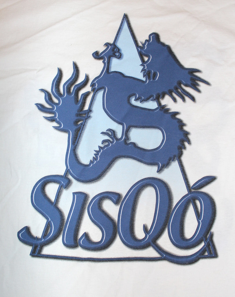 Vintage 2000 Sisqo Unleash The Dragon Shirt