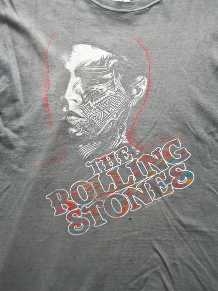 The Rolling Stones Tattoo You Vintage T-Shirt 1981 ///SOLD///