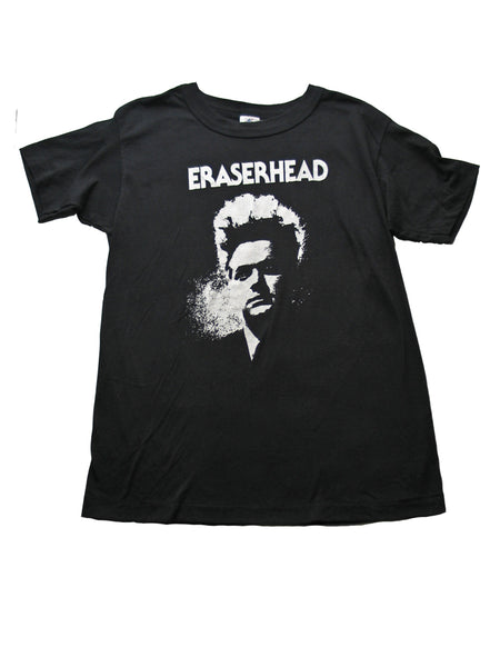 Eraserhead David Lynch Vintage T-Shirt 1980's