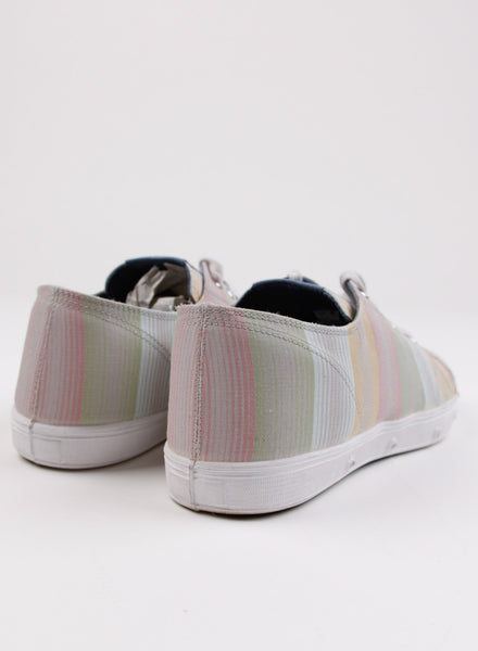 Spring Court - Multicolor Sneaker