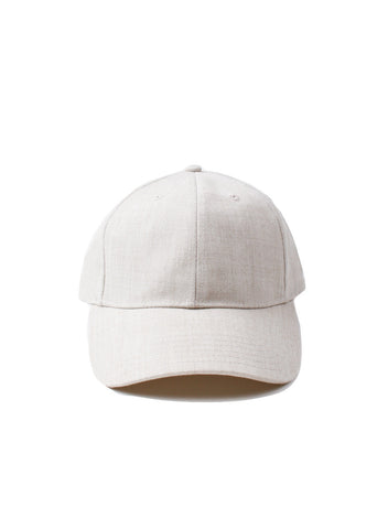 Baseball Cap Natural