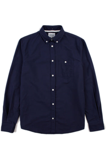 Anton Oxford Dark Navy