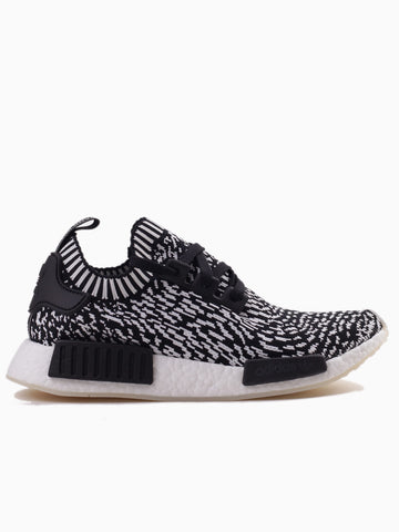 NMD R1 PK Core Black/White