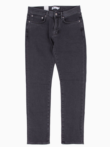 Wilson Jean Washed Black