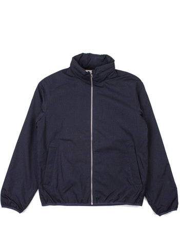 Norse Projects - Pelle Ripstop Jacket Navy (S)