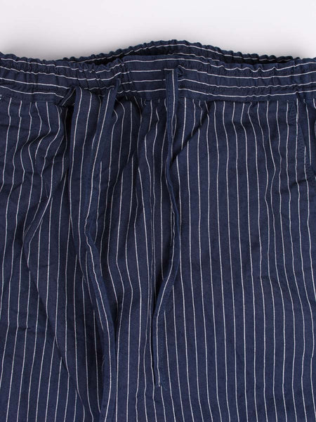 Samue Pant 9oz Pin Stripe Denim