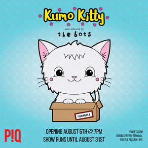 Kumo Kitty