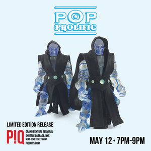 POPprolific: The PIQ Justin Alan Volpe Interview