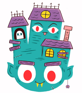 Jellykoe - Monsterious Mystrocities, New Works and Signing at PIQ Orlando