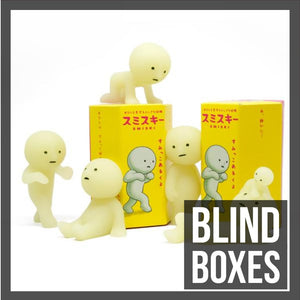 Blind Boxes