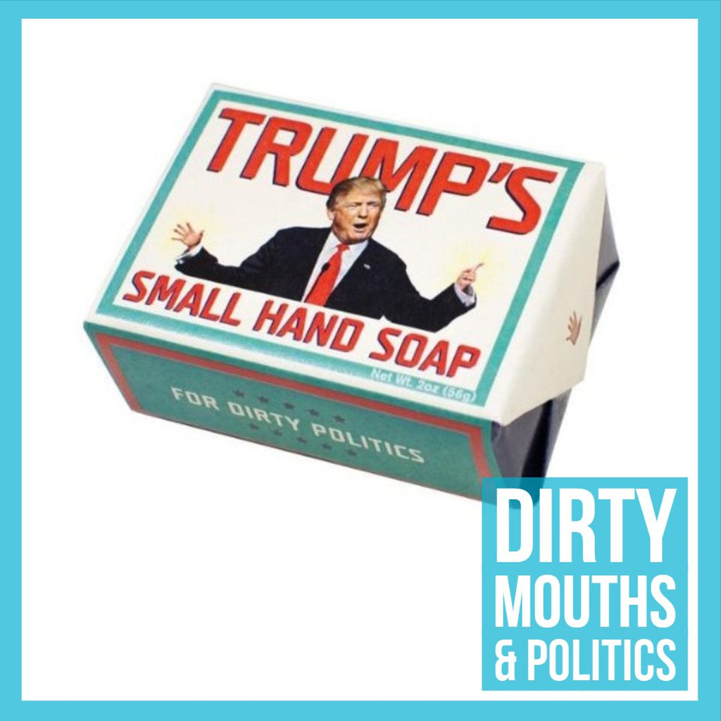Dirty Mouths and Politics
