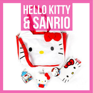 PIQtoo Hello Kitty and Sanrio