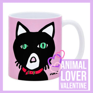 Animal Lover Valentine