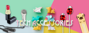 Tech Accessories Shop at PIQ