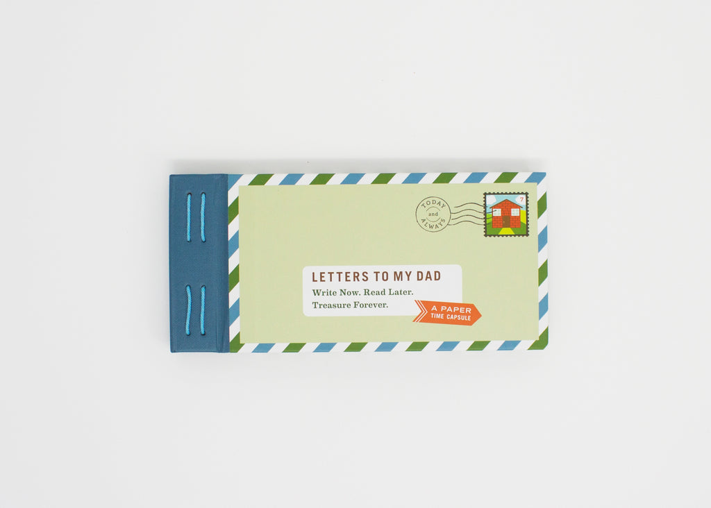 PIQ gifts store new york nyc father's day present funny letters for dad