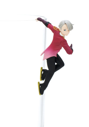 Yuri!! on Ice Blind Box Series 1 cup hanger