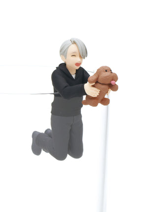 Yuri!! on Ice Blind Box Series 1 - PIQ