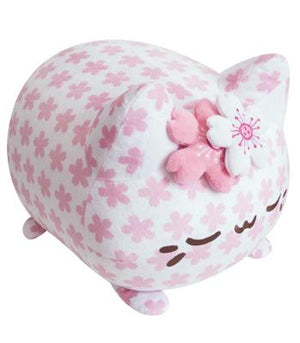 Tasty Peach Giant Sakura Plush - PIQ