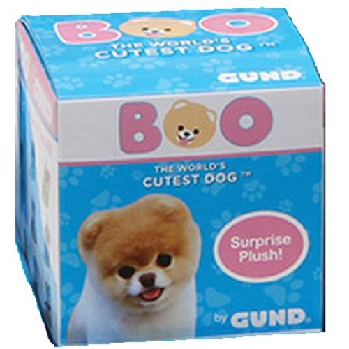 Boo, The World's Cutest Dog - Blind Box Series 2
