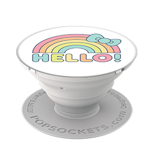 Popsockets x Sanrio Hello Kitty Rainbow