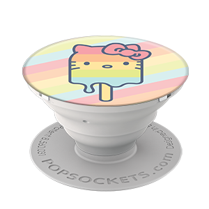 Popsockets x Sanrio Hello Kitty Rainbowpop
