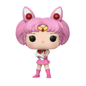 Funko POP! Animation: Sailor Moon Sailor Chibi Moon