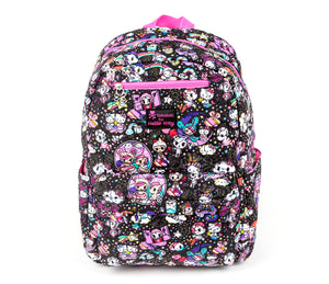 Tokidoki x Hello Kitty Cosmic Backpack