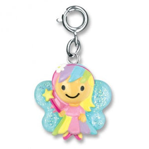 Charm It - Rainbow Fairy Charm