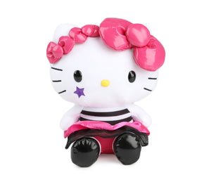 "Hello Kitty Cool Kid 8"" Plush"