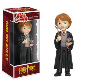 Funko Rock Candy! Harry Potter - Ron Weasley