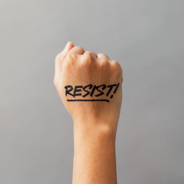 Tattly Resist Temporary Tattoos