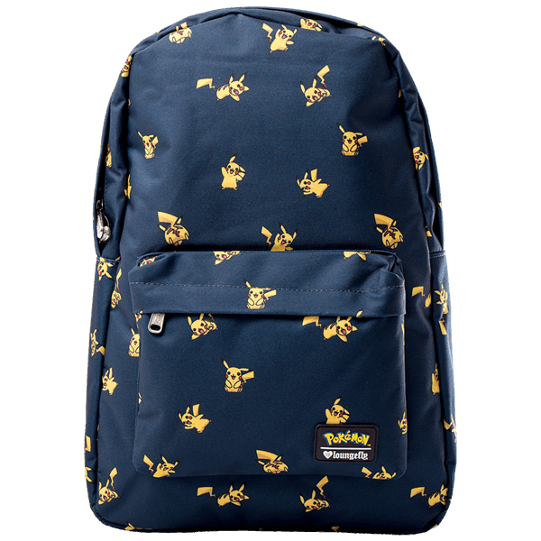Pokemon X Loungefly Pikachu Backpack