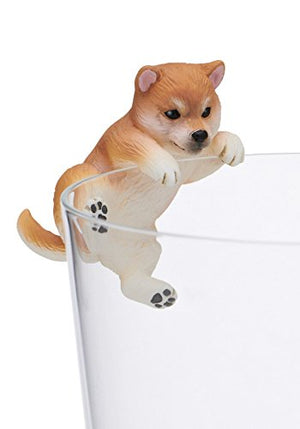 Kitan Club Putitto Shiba Inu Dog Blind Box