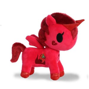 Tokidoki Unicorno Peperino Small Plush