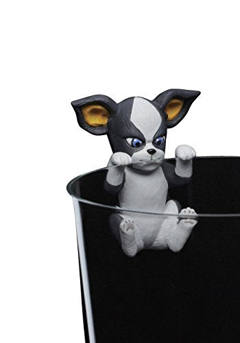 "Kitan Club Putitto JoJo's Bizarre Adventure ""Iggy"" Blind Box Series - PIQ"