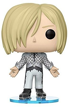 Funko POP! Animation: Yuri On Ice: Yurio