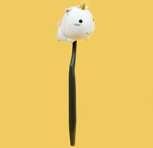 Smoko Elodie Unicorn Toothbrush Holder